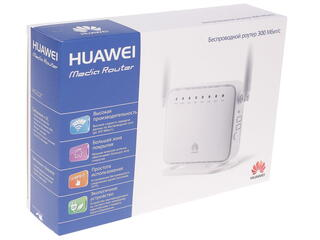 Маршрутизатор Huawei HG232f