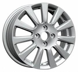 Автомобильный диск Литой LegeArtis NS65 5,5x15 4/114,3 ET 40 DIA 66,1 Sil