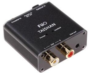 Преобразователь аудиосигнала FiiO D03K Taishan