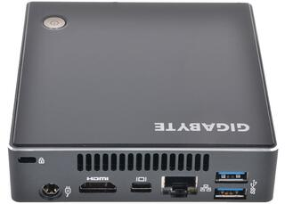 Платформа GIGABYTE GB-BXi5-4200