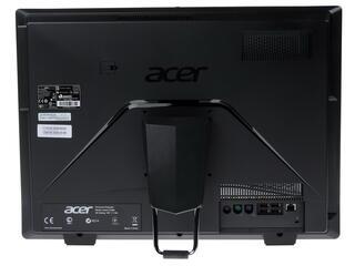 "20.1"" Моноблок Acer Aspire Z1620 (HD+) Pentium G645 (2.9)/4GB/500GB/Intel HD/DVD-RW/WiFi/Cam/Kb+M/Win8"