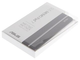 Чехол-книжка для планшета ASUS MeMO Pad 7 ME176C, ASUS MeMO Pad 7 ME176CX серебристый