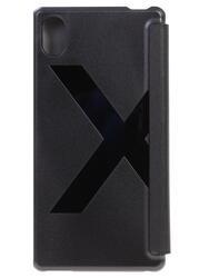 Чехол-книжка  Muvit для смартфона Sony Xperia  M4
