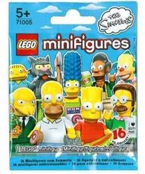 Конструктор LEGO Minifigures Симпсоны