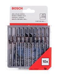 Пилки для лобзика Bosch 2607010146