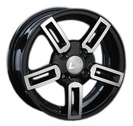 Автомобильный диск Литой LS ZT384 5x13 4/98 ET 35 DIA 58,6 FBKF
