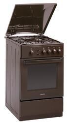 Газовая плита Gorenje GN 51103 ABR1 коричневый