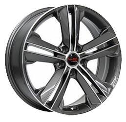 Автомобильный диск Литой LegeArtis Concept-HND506 6,5x17 5/114,3 ET 48 DIA 67,1 GMF