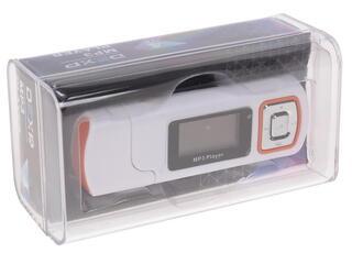 MP3 плеер DEXP X-115L белый