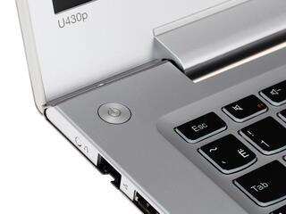 """14"""" Ноутбук Lenovo IdeaPad U430P"""