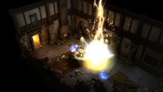 Игра для PS4 Diablo III: Reaper Of Souls. Ultimate Evil Edition