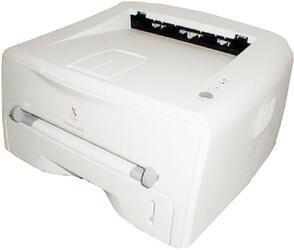 Принтер лазерный Xerox P3130