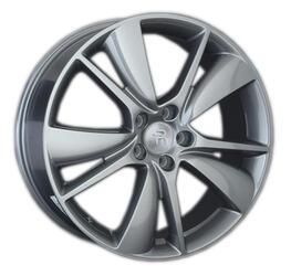 Автомобильный диск литой Replay INF17 8x20 5/114,3 ET 50 DIA 66,1 GM