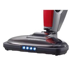 Пылесос LG VSF7301SCWR CordZero красный