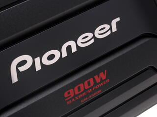 Усилитель Pioneer GM-A5602