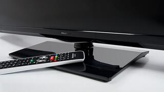 "40"" (101 см)  LED-телевизор Rolsen RL-40E1004F черный"