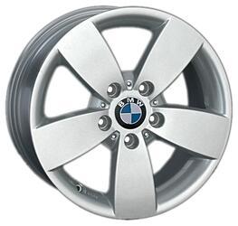 Автомобильный диск литой Replay B134 7x16 5/120 ET 47 DIA 72,6 Sil