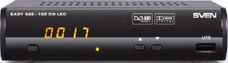 Приставка для цифрового ТВ SVEN Easy See 150 DD