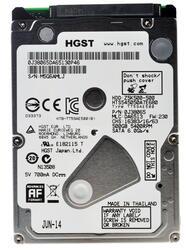 Жесткий диск Hitachi Travelstar Z5K500 HTS545050A7E680 500 Гб