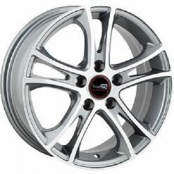 Автомобильный диск Литой LegeArtis VW27 7x17 5/112 ET 43 DIA 57,1 SF
