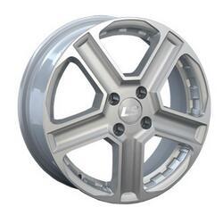 Автомобильный диск Литой LS 113 6,5x16 5/114,3 ET 45 DIA 73,1 SF