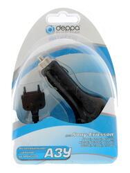 Автомобильное зарядное устройство Deppa