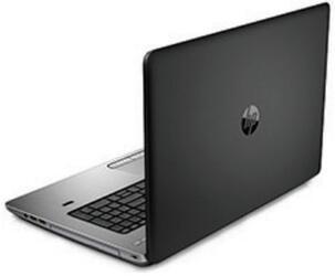 """17.3"""" Ноутбук HP ProBook 470 G2 черный"""