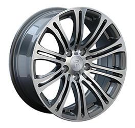 Автомобильный диск литой Replay B84 9,5x19 5/120 ET 39 DIA 72,6 GMF