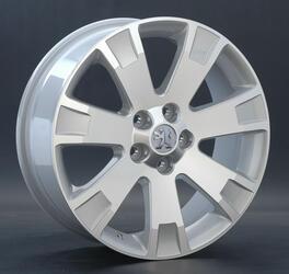 Автомобильный диск Литой Replay PG15 7x18 5/114,3 ET 38 DIA 67,1 WF