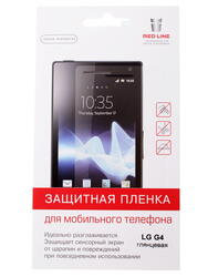 """5.5""""  Пленка защитная для смартфона LG H818 G4"""