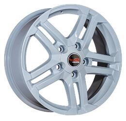 Автомобильный диск Литой LegeArtis TY54 8,5x20 5/150 ET 60 DIA 110,3 White