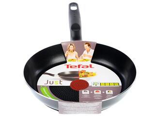 Сковорода Tefal Just Black 04041124 черный