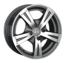 Автомобильный диск Литой LS 250 6x14 4/100 ET 40 DIA 73,1 GMF