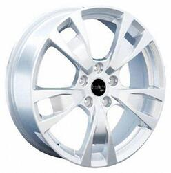 Автомобильный диск Литой LegeArtis H27 7,5x18 5/114,3 ET 55 DIA 64,1 White