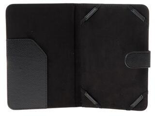 """7"""" Чехол-книжка DNS EC-VT022 черный"""