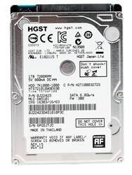 Жесткий диск Hitachi Travelstar 7K1000 HTS721010A9E630 1 Тб