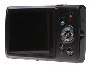 Компактная камера Canon Digital IXUS 170 черный