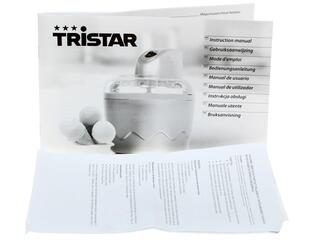 Мороженица Tristar YM-2603 серебристый