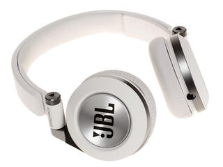 Наушники JBL Synchros E40BTWHT
