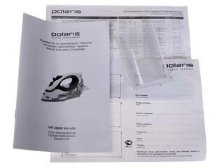 Утюг Polaris PIR 2060 фиолетовый