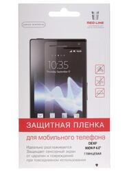 "4""  Пленка защитная для смартфона Dexp Ixion P 4"