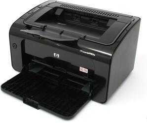 Принтер лазерный HP LaserJet Pro P1102wRU