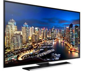 """55"""" (139 см)  LED-телевизор Samsung UE55HU6900 черный"""
