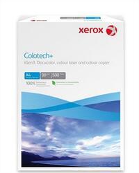 Бумага Xerox Colotech Plus A4 для цветной цифровой печати (90г/м2, 500 листов)