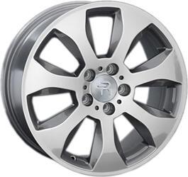 Автомобильный диск Литой Replay MR68 7,5x17 5/112 ET 47 DIA 66,6 GMF