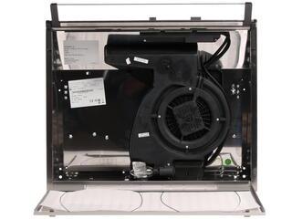 Вытяжка подвесная BOSCH DHU645D серебристый