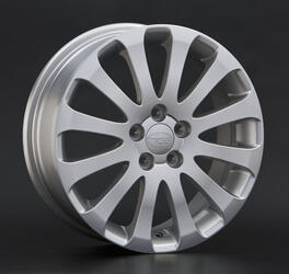Автомобильный диск литой Replay SB14 6,5x16 5/100 ET 48 DIA 56,1 Sil