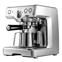 Кофемашина Bork C800 серебристый