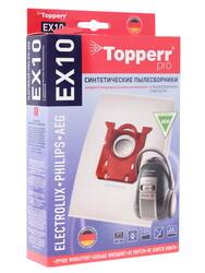 Мешок-пылесборник Topperr EX 10