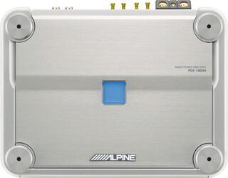Усилитель Alpine PDX-1.600M